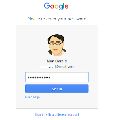 Deleting A Google Account: Delete Your Gmail Account In 6 Easy Steps 3