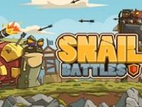 Game Snail Battles Mod Apk v1.0.3 Cheat (Coint+Gems+Adfree) Terbaru