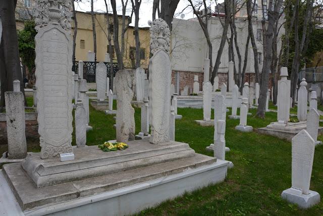 Mevlevihanesi Monastery Istanbul
