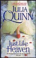 Tựa Như Thiên Đường - Julia Quinn