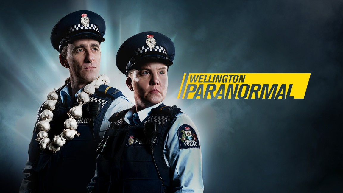 The Wertzone: Two new TV series confirm the existence of a shared