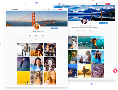 Cara Mengetahui Orang Yang Mengunjungi Profil Instagram 2018