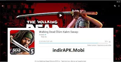 The Walking Dead: Ölüm Kalım Savaşı