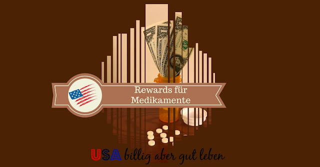 Pharmacy Rewards in den USA