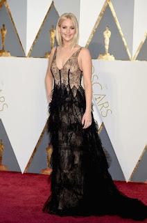 Jennifer Lawrence - Oscar 2016