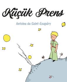 Küçük Prens, Çöp Bidonu,Kitap Tavsiye