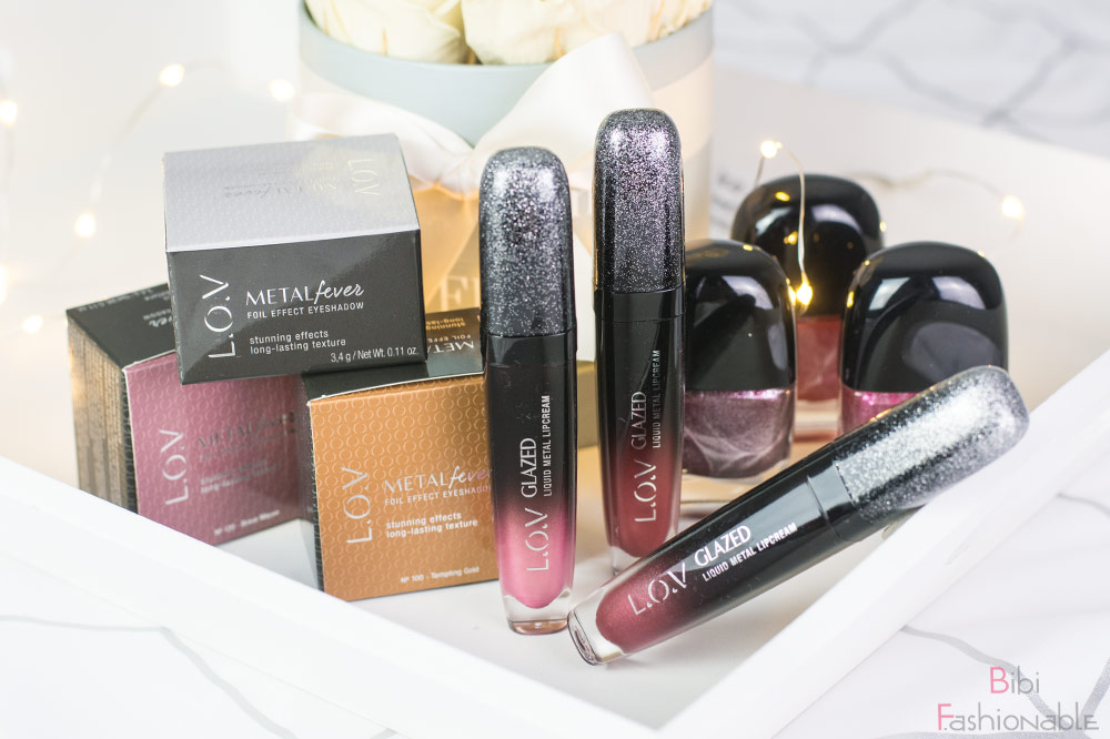 LOV Cosmetics Winter Collection Titelbild