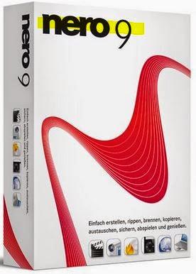Nero 9 ตัวเต็ม+คีย์ฟรี Download Nero 9 Multilang Full Serial Number