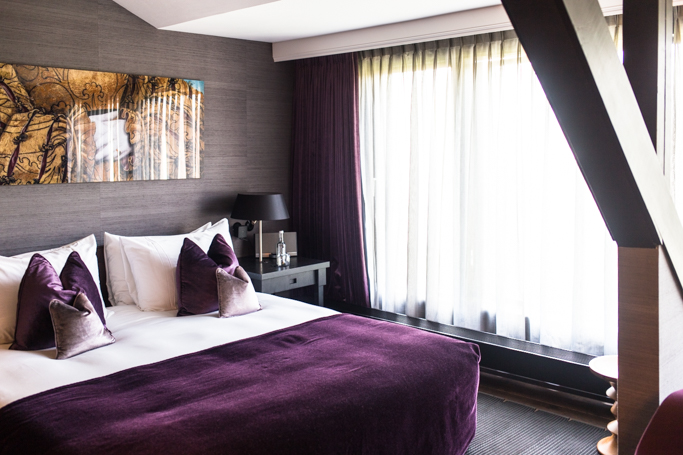 Great Room, Canal House, Amsterdam