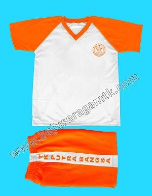 seragam olahraga tk model kaos olahraga anak tk kaos olahraga tk Jual baju seragam olahraga TK PAUD