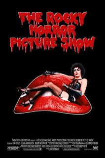 The Rocky Horror Picture Show (1975) มนต์ร็อค ขนหัวลุก