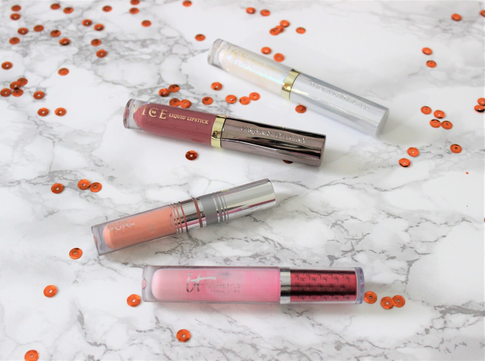 Summer lip must haves