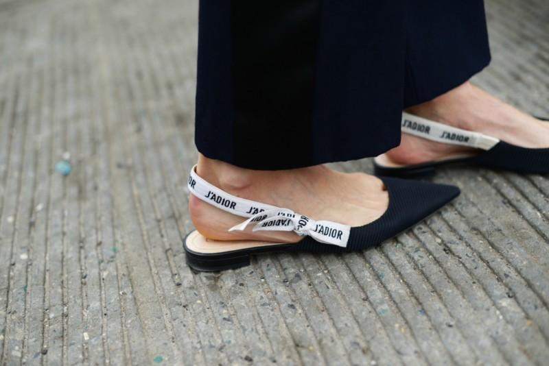 Le scarpe che tutte indossano: Dior kitten heels   Vita su Marte