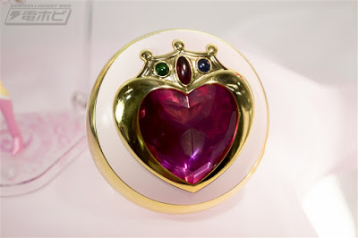 PRISM HEART COMPACT