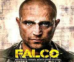 capítulo 13 - telenovela - falco  - telemundo