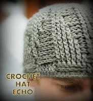crochet patterns, how to crochet, hats, beanies, for men,