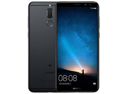 Huawei Mate 10 Specifications - Inetversal