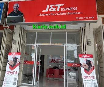 Alamat Agen J&T Express Di Bukittinggi