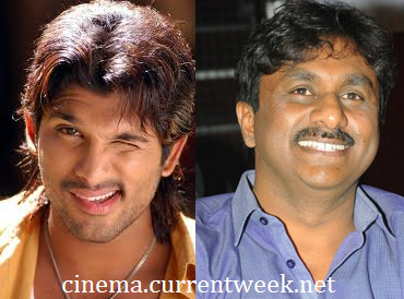 Raghu Kunche to compose music for Allu Arjun- Puri's Movie