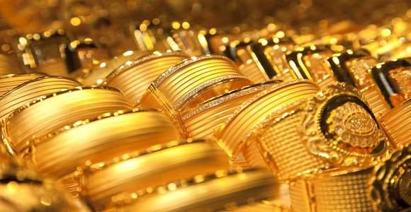 الذهب يواصل نزيف خسائره والجرام ينخفض الى اقل مستوى في شهر ونصف