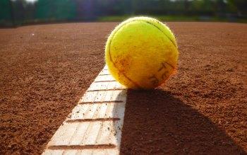 Wallpaper: Tennis