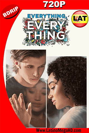 Todo, Todo (2017) Latino HD BDRip 720p ()