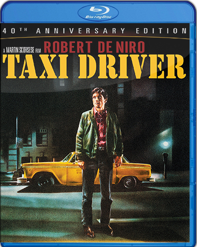 Taxi Driver [40th Anniversary Edition] [1976] [BD50] [Latino]