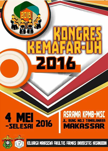 Kongres KEMAFAR-UH 2016