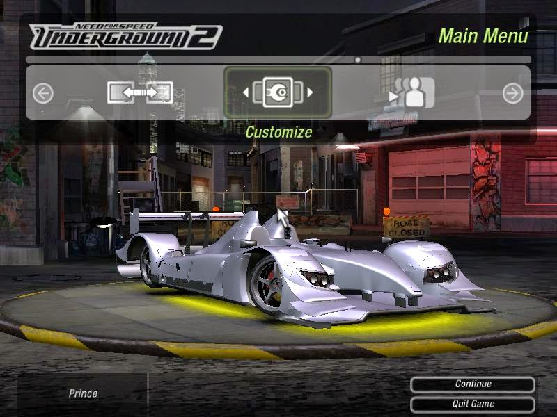 Need for speed underground 2 download.