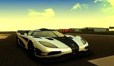 Mod Koenigsegg One:1 v2