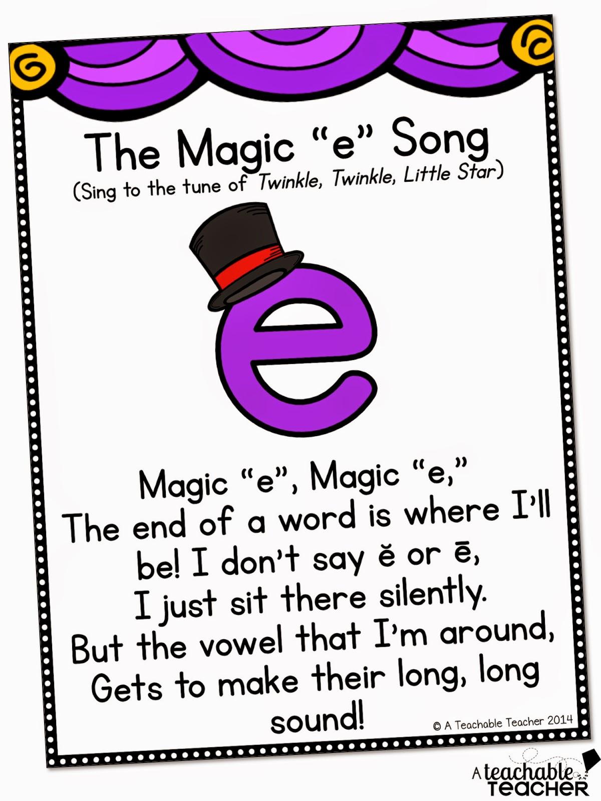 36 Phonics Worksheets Magic E E Magic Phonics Worksheets
