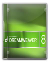 Free Macromedia Dreamweaver 8 Download - Free Download Software