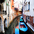 Venice: Yes, it's touristy, but I just don't care
