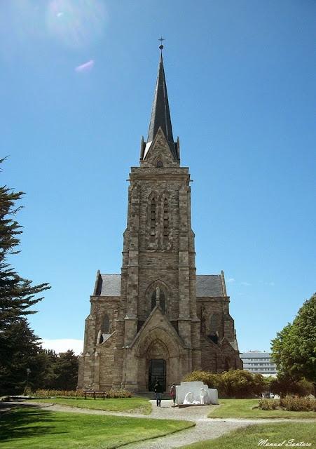 San Carlos de Bariloche, Cattedrale