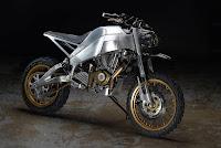 XB12X Dual Sport