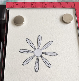 Stampin Up, Delightful Daisy, Dragonfly Dreams