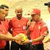 VIDEO Pembukaan Liga Futsal Nusantara