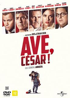 Ave, César! - BDRip Dual Áudio