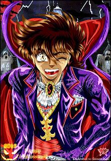 LuciferSeraphim Fanart