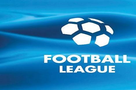 Το αναλυτικό πρόγραμμα της 33ης αγωνιστικής της football league