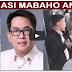 Breaking News: Cong. ANICETO BERTIZ AYAW MAGTANGGAL NG SHOES SA AIRPORT 'Baka kasi mabaho ang paa' - Andrew Olivar