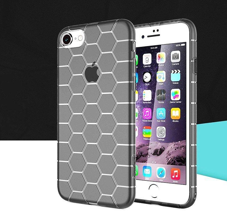 Turquoise Apple Iphone  Case