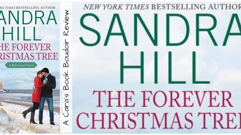 The Forever Christmas Tree by Sandra Hill Review