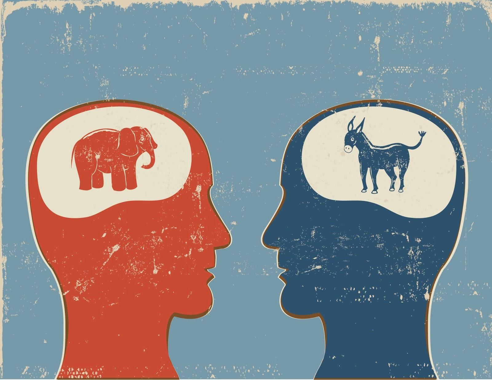 5 sesgos cognitivos que limitan nuestro potencial rinc n de la psicolog a - Sommier en 2 parties ...