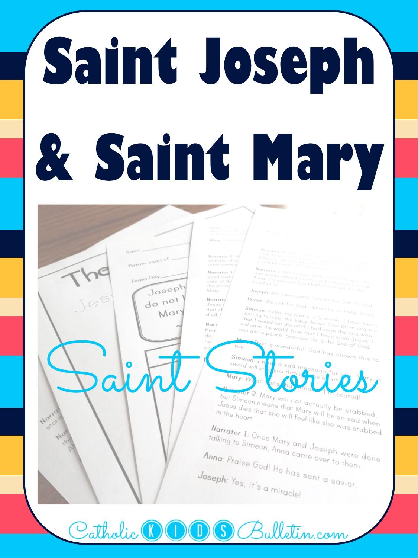 Worksheet On The Holy Family