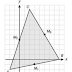 Puntos Medios de los lados de un Triángulo