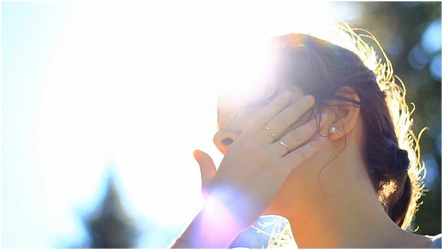 Sốc nhiệt từ nắng nóng có thể làm bạn tử vong