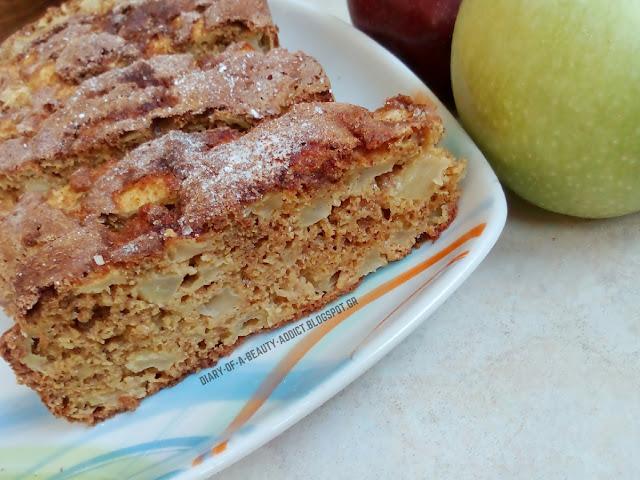 Πως να φτιάξεις θεϊκή μηλόπιτα διαίτης