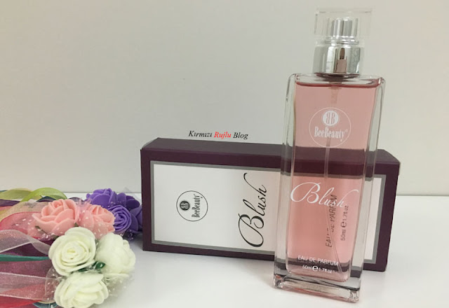 BeeBeauty parfüm