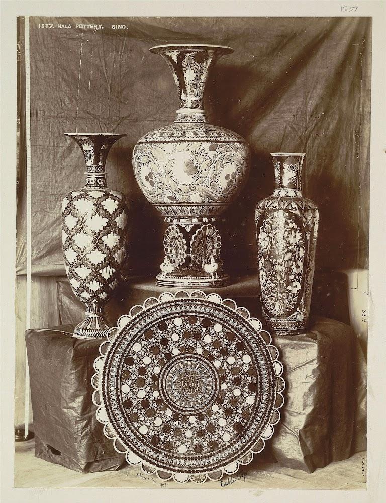 Hala Pottery
